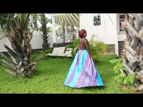 House of Lily clothing line  African girls killing it