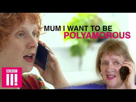 Mum, I Want To Be Polyamorous | Woke Up Call