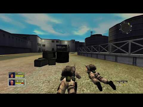 Conflict Desert Storm 2 Communications Breakdown (Army of Two)