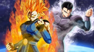 The OFFICIAL Rhymestyle x Shallot Dual Summon Collab | Dragon Ball Legends`