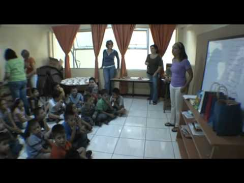 Epic Church's Mission Trip to Costa Rica