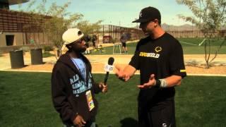 Troy Tulowitzki Pranks MLB Fan Cave Finalist