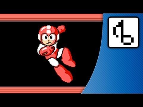 Mega Man 3 WITH LYRICS Extended Remix  brentalfloss