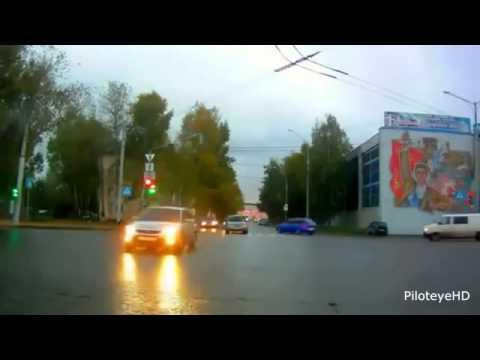 Car Accident   Car Crash Compilation 1)
