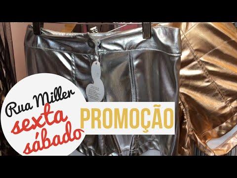 🎉😱 TOP R$ 1,00 | PROMOÇÃO RUA MILLER | SEXTA E SÁBADO BY RUAMA MELO
