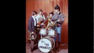 The Monkees - Daddy