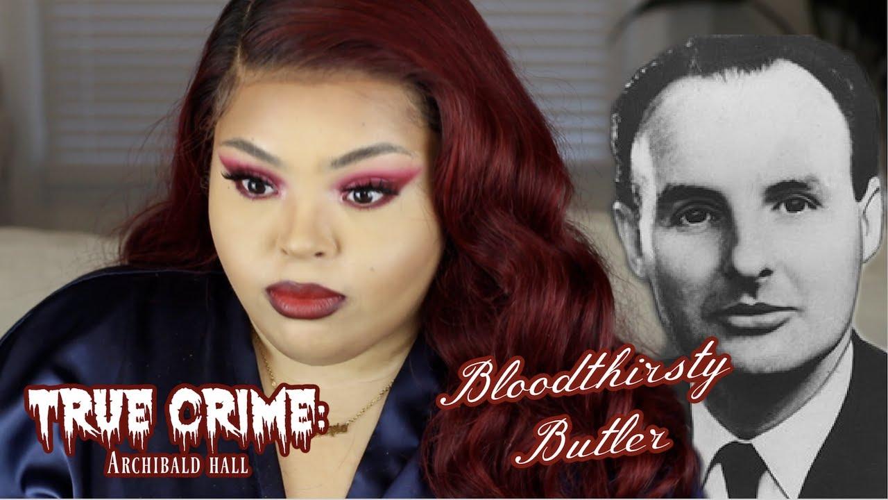 Download True Crime   Archibald H.   Brittney Vaughn