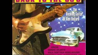 ALEX BOLLARD - BACK TO THE 60's [320 Kbps]