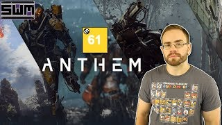 Anthem Is Struggling And Bioware Might Pay The Price