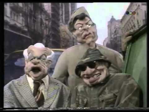 Recuerdos de los 90: Kanal K - Circa 1992 - joyita 1 de 3
