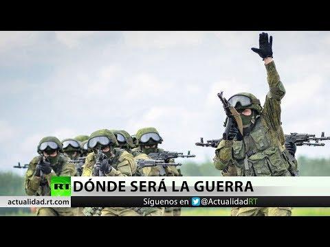 Pronostican dónde podría estallar la tercera guerra mundial