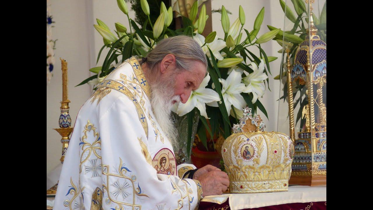 """Testamentul lui ÎPS Pimen: """"Să fiu înmormântat în Bucovina"""