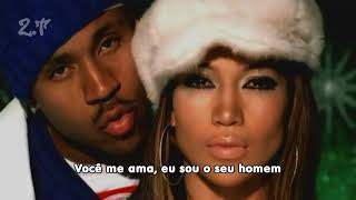 Jennifer Lopez   All I Have Feat  LL Cool J Legendado