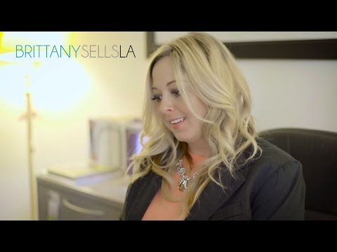 Brittany Walter, Keller Williams Realty | Brittany Sells LA