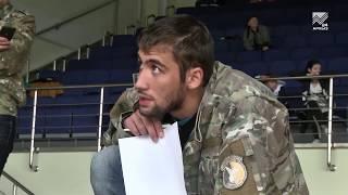 Спорт, полиция, дети. В Черкесске прошла спартакиада для «трудных» подростков