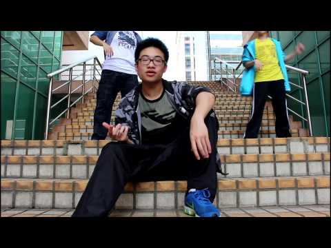 陳柏麟 - 金色海岸 (舞蹈版 Dance Music Video)