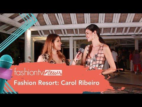 FashionTV News - Fashion Resort (Ep.9)