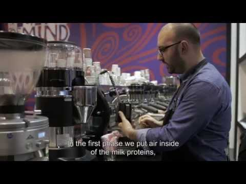 CAPPUCCINO Pascucci Caffè