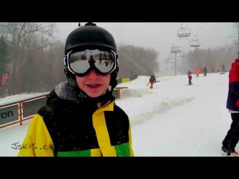 J skis - Customer Reviews