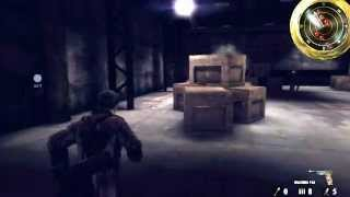 Uprising44 The Silent Shadows HD Gameplay 9th