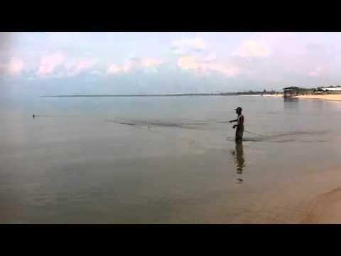 Burundi Lake FISHING TRAVEL