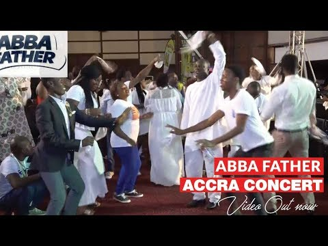 Worship & Praises by Minister Emma and Payos at the Abba Father Concert in Accra