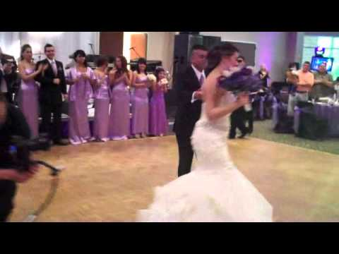 Best Mixed Wedding Party
