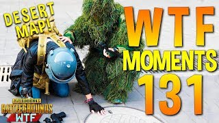 PUBG WTF Funny Moments Highlights Ep 131 (playerunknown's battlegrounds Plays)