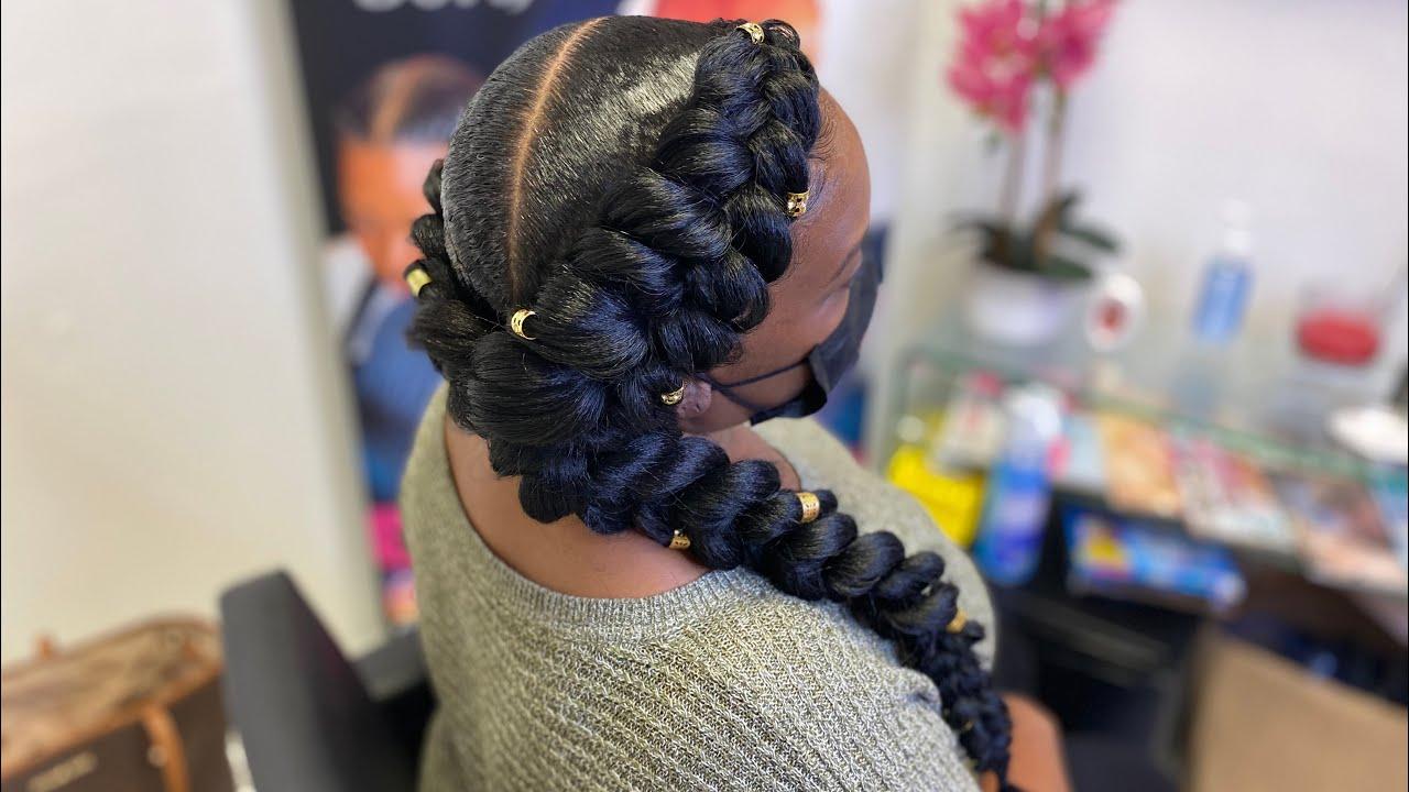 A New Way | Butterfly Braids