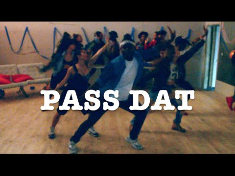 Pass Dat - @Jeremih | Choreography by @JustJosh_in
