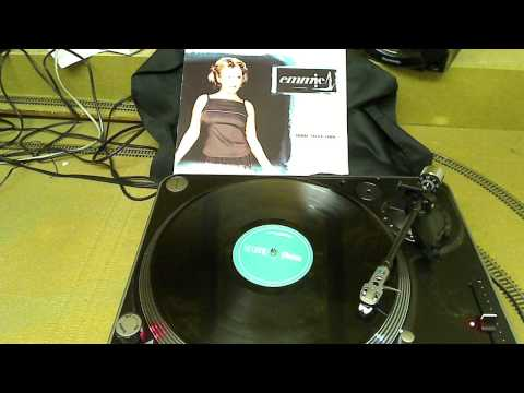 Emmie - More Than This (12inch) (Vinyl)