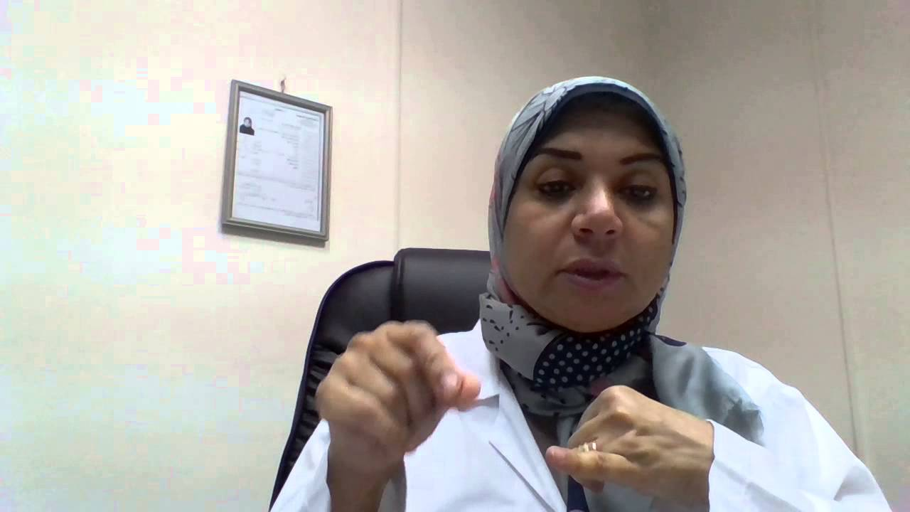 معلومات عن انجاب التوائم الدكتورة وفاء فاضل Youtube