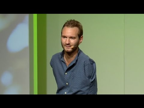 2014 Council For Life Luncheon Nick Vujicic