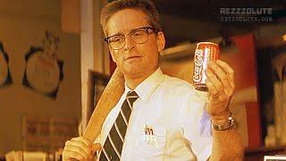 Coca-Cola Scene - Falling Down