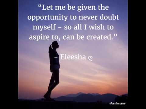 Never Doubt Yourself Daily Inspirational Quotes Motivational