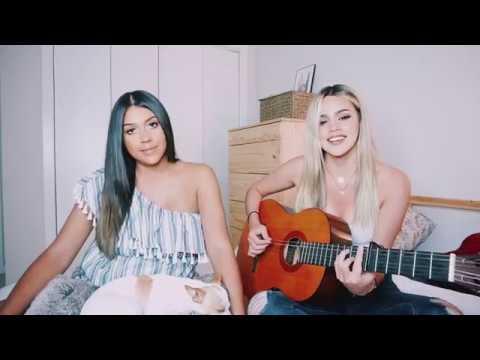 My Only One  No Hay Nadie Mas - Sebastian Yatra Isabela Moner  Cover by Ydelays & Salomé