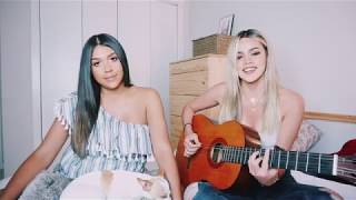 Baixar My Only One / No Hay Nadie Mas - Sebastian Yatra, Isabela Moner / Cover by Ydelays & Salomé