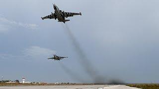 Грозит ли Сирии послевоенный раздел?