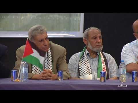 مصالحة مجتمعية في غزة بين حماس وتيار محمد دحلان