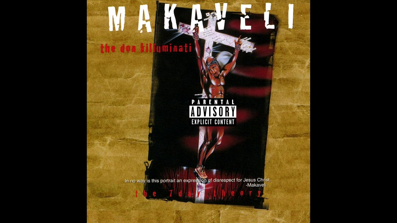 Download 2Pac- Hail Mary 8D Audio (Bass Boosted) *WEAR HEADPHONES*