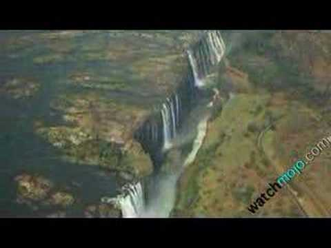 Wonders of the Natural World - Victoria Falls