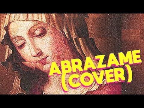 COSMIC KID - ABRAZAME (COVER)