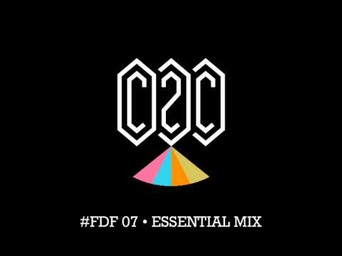 C2C - Essential Mix