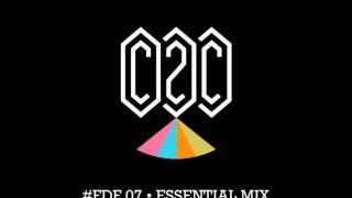 C2C - Essential Mix