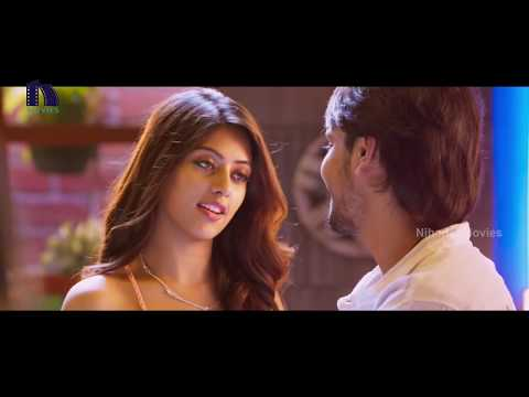 Raj Tarun Kisses Anu Emmanuel || Latest Telugu Movie Scenes || Niharika Movies