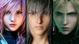 Final Fantasy: A Decade In Review (2009-2019)