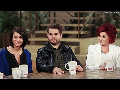 Jack Osbourne on MS diagnosis: 'I'm doing fine'