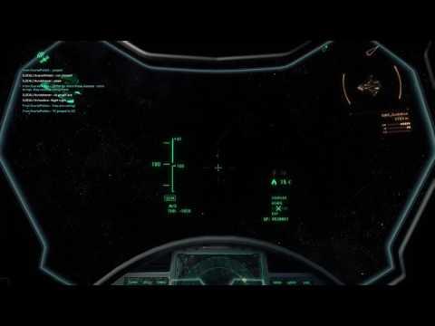 VirtualAce (Aerospace Alliance) Mr_Urchin dies after EMP, the irony