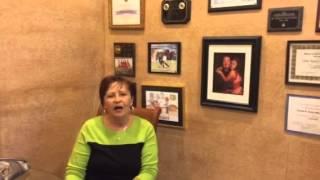 Mrs. Maria Gonzalez