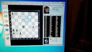 win against chessmaster 8000